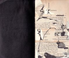 Sketchbook Proj 2011 - Cover by whyys