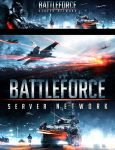 Battleforce Server Network (Battlefield 3) by JamesLedgerConcepts