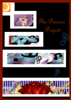 Melody Proncess Project Teaser Entry by shatishamararie