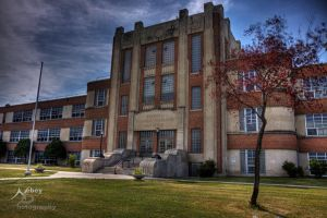 HDR Crowley High by Nebey