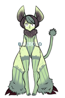 [Adopt] Test Bopper - SOLD by Bogoro