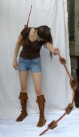 Shorts and Boots ::Stock 44:: by spiked-stock