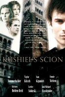 Kushiel's Scion: The Movie by NACrnko