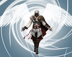 Assassins Creed 2 Ver1 by Tytolis