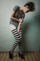 with stripes by michaelwittig