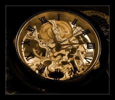 The Complexities of Time by Forestina-Fotos