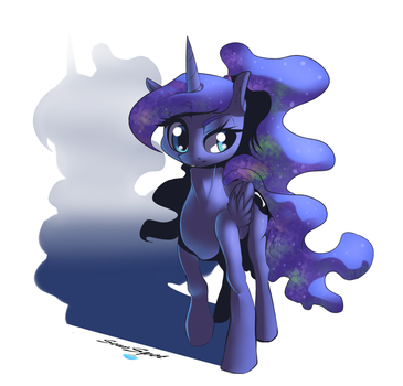 The Nocturnal Rebel by SourSpot