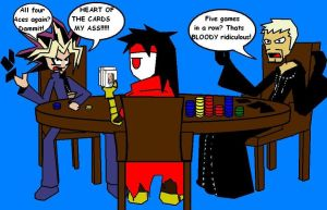 Fanfic 7 heart of the cards by Wacka14