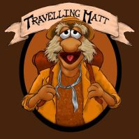 Uncle Travelling Matt by Macguffin