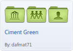 Ciment Green for IP by dafmat71