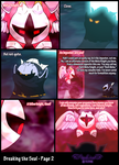 Breaking the Seal - Page 2 by VibrantEchoes