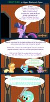 MLP:FiM in UBRS by LhasaApso