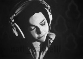 Amy Lee - 6 by Nati-Ev