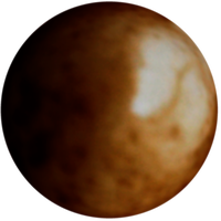 Planet 19 PNG by Didier-Bernard