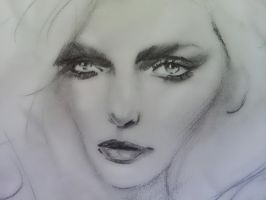 daily sketch 1026 by nosoart