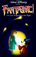 Fantasmic Cover by GabiSaKuRa