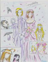 """Holy """"junky"""" Matrimony by hewhowalksdeath"""