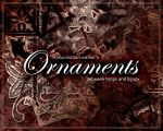 Ornament Brushes by Hallucination-Walker