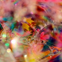 Under The Bubbles by Miss-NiNiNa