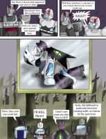 Bent Page 5 by Ty-Chou
