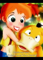 Misty's Prince Charming by xeternalflamebryx