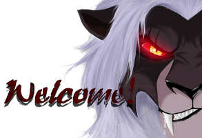 Welcome by FrolJoker
