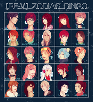 REV: Zodiac Bingo by blanket-walrus