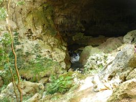 Cave Stock 6 by xGlassRaindropsStock
