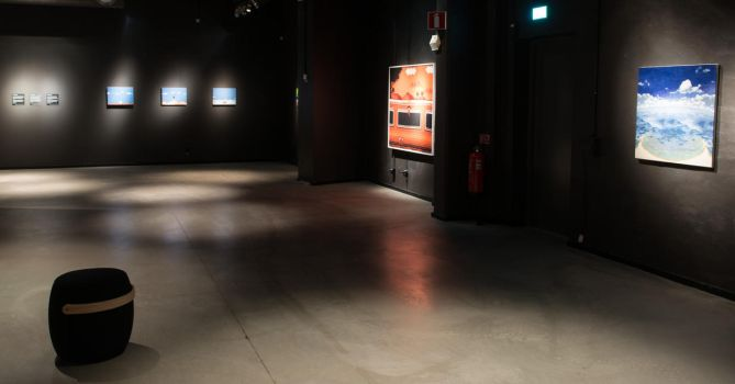 Exhibition - Textile Fashion Center 2016 by perfhager