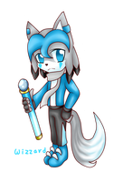 Fubukifrost01 (comision) by candycandy-chan