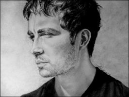 Lee Pace by lindlintu