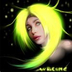 welcome by ryky