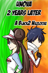 Unova - 2 years Later (cover) by Mikuoz