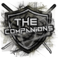 [LOGO] The Companions by Kevin-Yoshi