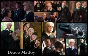 The Best of Draco Malfoy- P3 by Alwaysss-Sslytherin