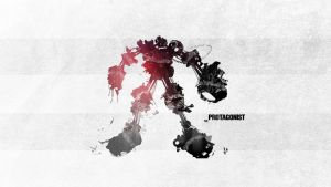 thePROTAGONIST by vaporization