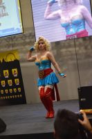 LSCC 2014 Masquerade Supergirl by Lady-Avalon