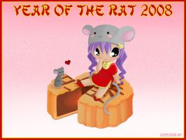 Year of the Rat by Paramnesia