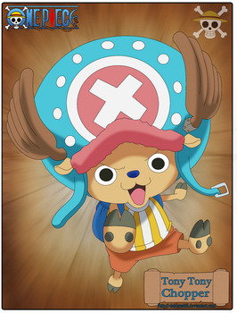 Chopper-New by Deidara465