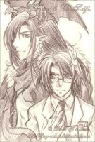 +Rehan and Dr.Sei+ by Frog-VaMp