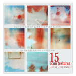 15 icon textures - sky scares by yunyunsarang