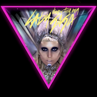Lady Gaga Born this way cover by ChaosE37