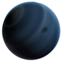 Gas Giant Resource by dadrian