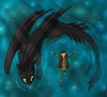 HTTYD - Drift by Malliya