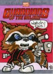 Marvel Now - Rocket Raccoon by 10th-letter