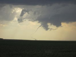 5/7/2014 Akron, CO Tornado by eon-krate32