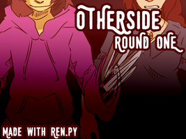 Otherside Round One! by Cami-Cat-Doodles