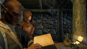 Transcribing the Ancient Journal by Solace-Grace