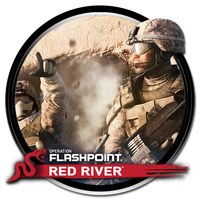 Operation FlashPoint Red River by mohitg
