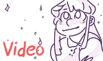 Animatic - Your friend Diana by iLee-Font